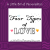 The Four Types of Love